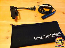 Gold Tone ABS-C Banjo-Resonator Guitar Mic (Condenser)