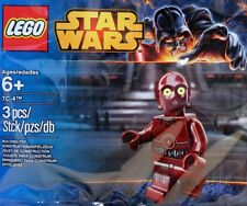 Lego Star Wars TC-4 5002122 Minifig Polybag Sealed