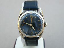 "1962 Bulova ""Sunburst Dial"", 23 Jewel, Self Winding, mans watch,*FULLY SERVICED*"
