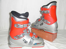"SALOMON "" T3 "" TOP JUNIOR SKISCHUHE GR.: 38"