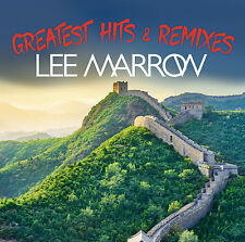 Italo CD Lee Marrow Greatest Hits & Remixes 2CDs