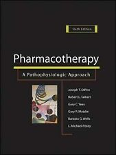 Pharmacotherapy-ExLibrary