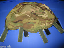 NWOT * LBT-2286Q Multicam Helmet Cover * S/M * London Bridge Trading Co.