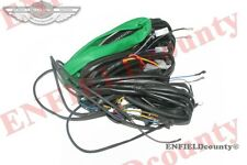 NEW VESPA LML ELECTRIC START WIRING LOOM HARNESS PX P STAR T5 BATTERY MODELS