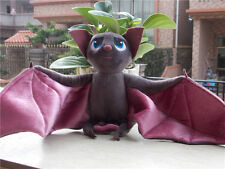 Movie Hotel Transylvania 2 MAVIS BAT Bendable Wings Plush Toy doll 7""