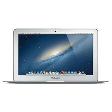 "Apple Macbook Air 11.6"" Notebook Intel 1.3GHz i5-4250U 8GB 256GB SSD MD712LLA"