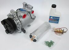 REMAN A/C COMPRESSOR KIT MITSUBISHI MIRAGE 98-02 (77483)