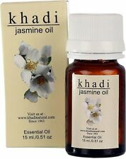 Khadi Natural Jasmine Essential Oil 100% Pure - 15ml