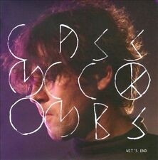 Wit's End 2011 by Cass Mccombs . EXLIBRARY