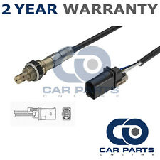 FOR AUDI A8 3.2 FSI 2005- BANK 1 5 WIRE FRONT LAMBDA OXYGEN SENSOR EXHAUST PROBE