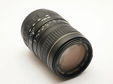Quantaray/Sigma 100-300mm F4.5-6.7 Zoom Lens stock No. U5104