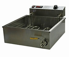 Funnel Cake Deep Fryer Paragon Parafryer 4400W Great for donuts too! Part# 9020