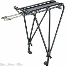 Topeak TA2041B Explorer 29er fits Disc Brake MTX Tubular Rear Bike Rack 29""