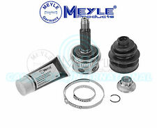 Meyle  CV JOINT KIT / Drive shaft Joint Kit inc Boot & Grease No. 28-14 498 0003