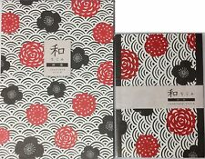Letter Set A5 Size Nagomi Japanese style Family crest Paper Stationery Japan