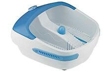 LUXURIOUS WARM MASSAGER VISIQ BUBBLE FOOT SPA