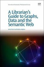A Librarian's Guide to Graphs, Data and the Semantic Web (Chandos Information Pr