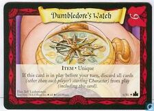 Harry Potter TCG AAH Adventures At Hogwarts Dumbledore's Watch 6/80