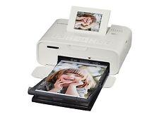 Canon Drucker Selphy CP 1200 weiß Fotodrucker  NEU