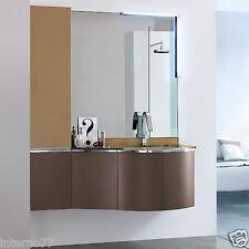 JACANA JA15 – Mobile luxury arredo bagno L.141 cm personalizzabile COMPAB