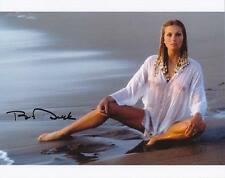 """Bo Derek- 10X8 Color Glossy Signed Photograph from; """"10"""""""