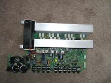 Ampeg SVT-4 PRO Dual Power Amp Assembly, As Is