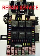 2003 2004 2005 2006 FORD EXPEDITION LINCOLN NAVIGATOR FUSE BOX REPAIR SERVICE
