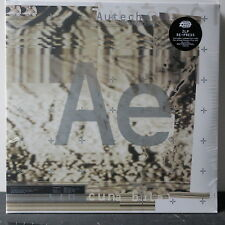AUTECHRE 'Incunabula' Gatefold Vinyl 2LP + Download Bonus Live Set NEW & SEALED