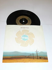 """FREE - All Right Now - Deleted 1991 UK 7"""" vinyl single"""