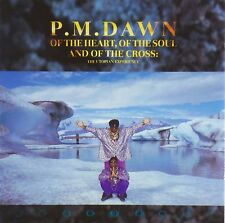 CD-P.M. Dawn-of the Heart, of the soul and of the Cross - #a3417