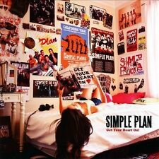 Get Your Heart On! [Deluxe Edition] by Simple Plan (CD, Jul-2012, Atlantic...