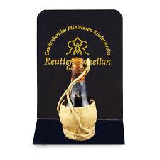Reutter Porzellan Bottle of Chianti Flasche Puppenstube 1:12 Art. 1.960/0