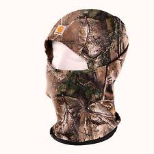 Carhartt FORCE CAMO Helmet Liner Mask (977) Realtree Xtra [CA#13-1806]