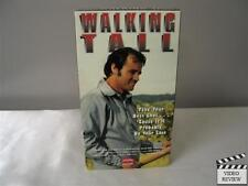 Walking Tall (VHS) Joe Don Baker Rhino Video