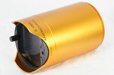Schneider Super Cinelux Anamorphic 2x Scope lens TESTD Panasonic GH2/3/4 5723