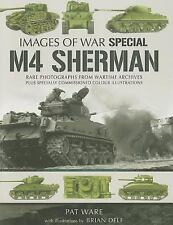 M4 Sherman (Images of War Special), .,, .,, Ware, Pat, Very Good, 2014-04-19,