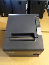 Epson TM-T88V Point of Sale Thermal Printer USB and Ethernet C31CA85330 Warranty