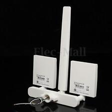 For ARGtek DJI Phantom 3 Standard Signal Range Extender Antenna Kit 10 dBi Omni