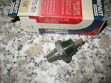 UNIPART OIL PRESSURE SWITCH - FITS: AUSTIN MAESTRO & MONTEGO & ROVER 800 820 827