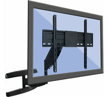 "Sandstrom SFMGL15 Full Motion Easy Glide 47-65"" TV/LCD Wall Mount"