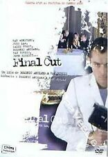 DVD neuf pas cher FINAL CUT JUDE LAW CAMERA OR CANNES  CINEMA INDEPENDANT
