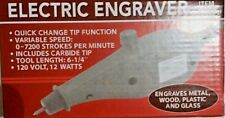 ELECTRIC MARKER ENGRAVING ETCHING ENGRAVER GLASS METAL HOBBY ETCH MARKING TOOL