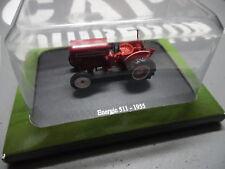 1/43ième – Tracteur ENERGIC 511 – 1955
