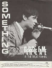 Something - Georgie Fame & The Blue Flames - 1965 Sheet Music