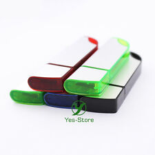 USB Flash Memory Pen Drive 128MB 5PCS Small Knife Thumb Stick Key Storage Disk