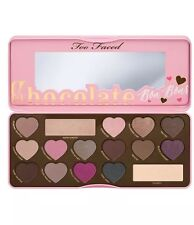Too Faced Chocolate Bon Bons Palette 100% Authentic BNIB~16 Eye Shadows