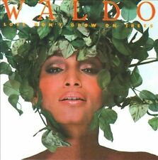 Love Don't Grow on Trees by Waldo (CD, 2011, Funky Town Grooves) LIKE NEW