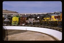 Original Slide NS Heritage Units Noses View #2