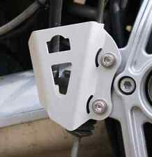 Rugged Roads - BMW R1200GS/A & R1150GS/A - Rear Brake MC Guard - Silver - 1099
