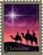 US 4945 Christmas Magi forever single MNH 2014